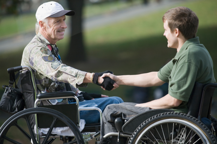 Vietnam Veterans Disability