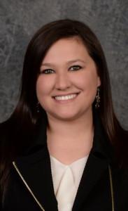 Attorney Kandice Evelsizer