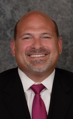 Attorney Scott F. Smith