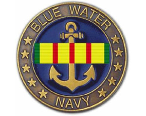 Blue Water Navy Veterans Disability
