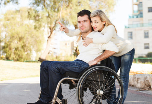 Social Security Disability Insurance lawyers